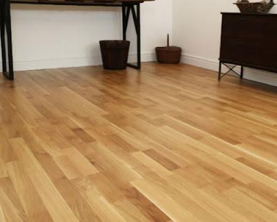 Chất lượng của sàn gỗ sồi tự nhiên được đánh giá qua các tiêu chí