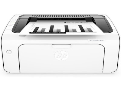 Image HP LaserJet Pro M11 or M13 Printer Driver