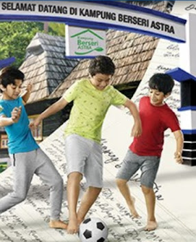 Astra For Indonesia
