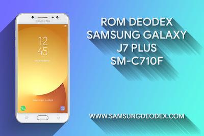 ROM DEODEX SAMSUNG C710F