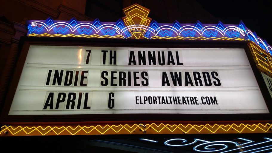 7th Annual Indie Series Awards Winners