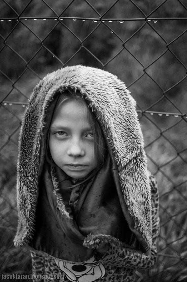krew, dzieci, dziecko, portrety dzieci, krakow, jacek taran