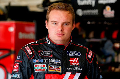 Cole Custer qualified for the Dash 4 Cash program ($100,000 event) at Bristol Motor Speedway (April 14th).