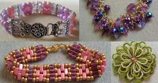 learn how to make your own jewellery, lessons in Rayleigh, Essex