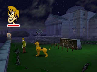 LINK DOWNLOAD GAMES scooby doo classic creep capers N64 PC GAME CLUBBIT