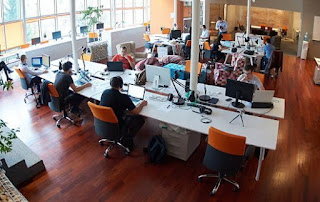 Organisasi dalam Kantor