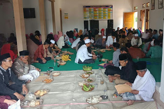 Potret Harmoni Masyarakat Desa Neglasari