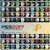 PES 2017 New Gloves Pack 2018