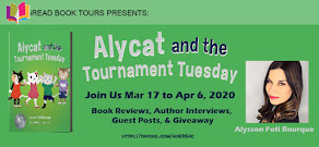 Alycat and the Tournament Tuesday – 27 March