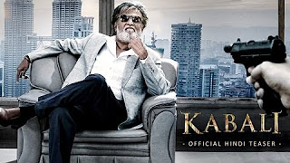 Kabali Movie _ Official Hindi Teaser _ Rajinikanth _ Radhika Apte _ Pa Ranjith
