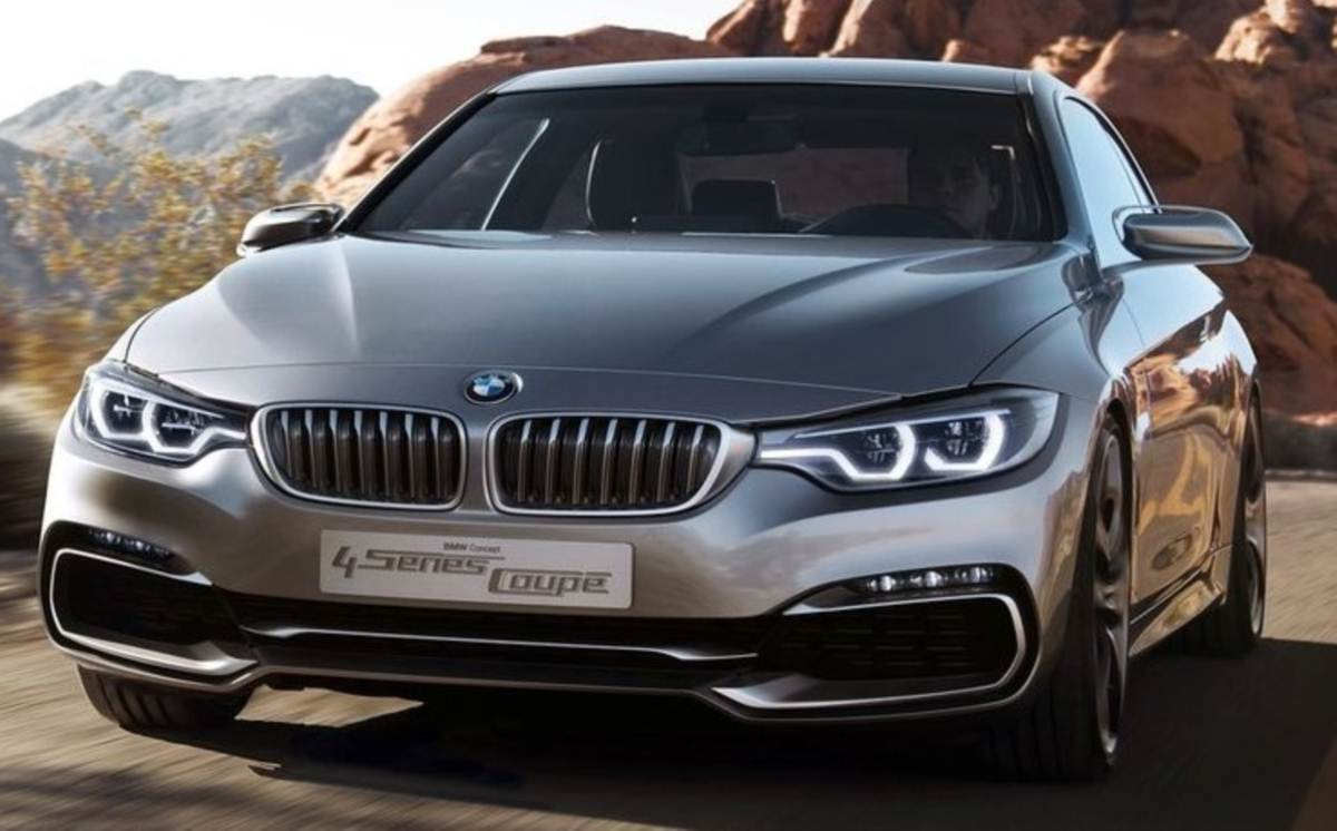 Bmw Anuncia 10 Novos Carros At 233 Final De 2014 Car Blog Br