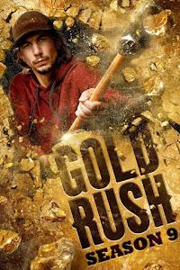Gold Rush: Alaska Poster