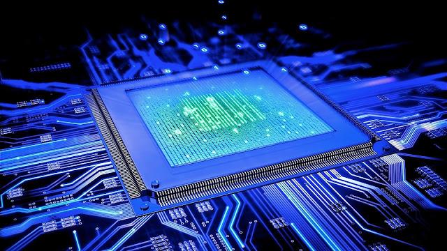 Sejarah Asal Mula Teknologi Digital