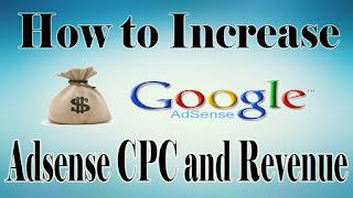 How to Increase Google Adsense Earnings