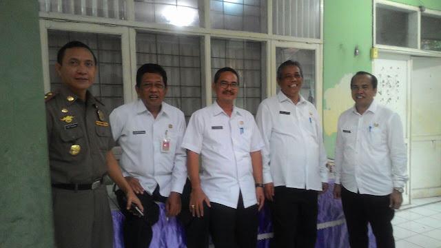 Ini Keterangan Resmi Pihak DPMPTSP Kabupaten Karawang Berkaitan Isu Penahan & Penggeladahan Oleh Polda Metro Jaya