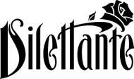 Dilettante Logo