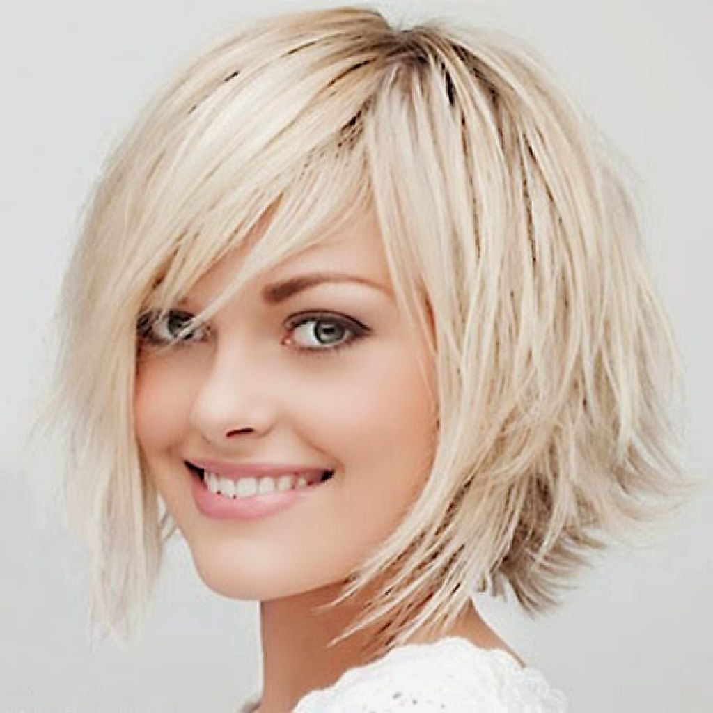 10 Trending Short Bob Haircuts Looks Ideas For All Type Of Faces