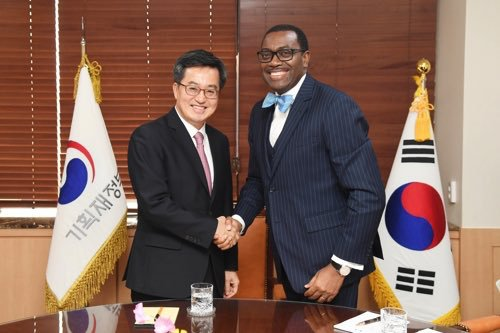 Politics Today: Korea Government demands sincerity in relationship with Africa