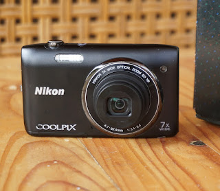 2nd Camdig Nikon S3500 hrg 600rb