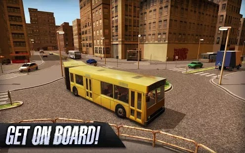 download bus simulator 2015 free full game