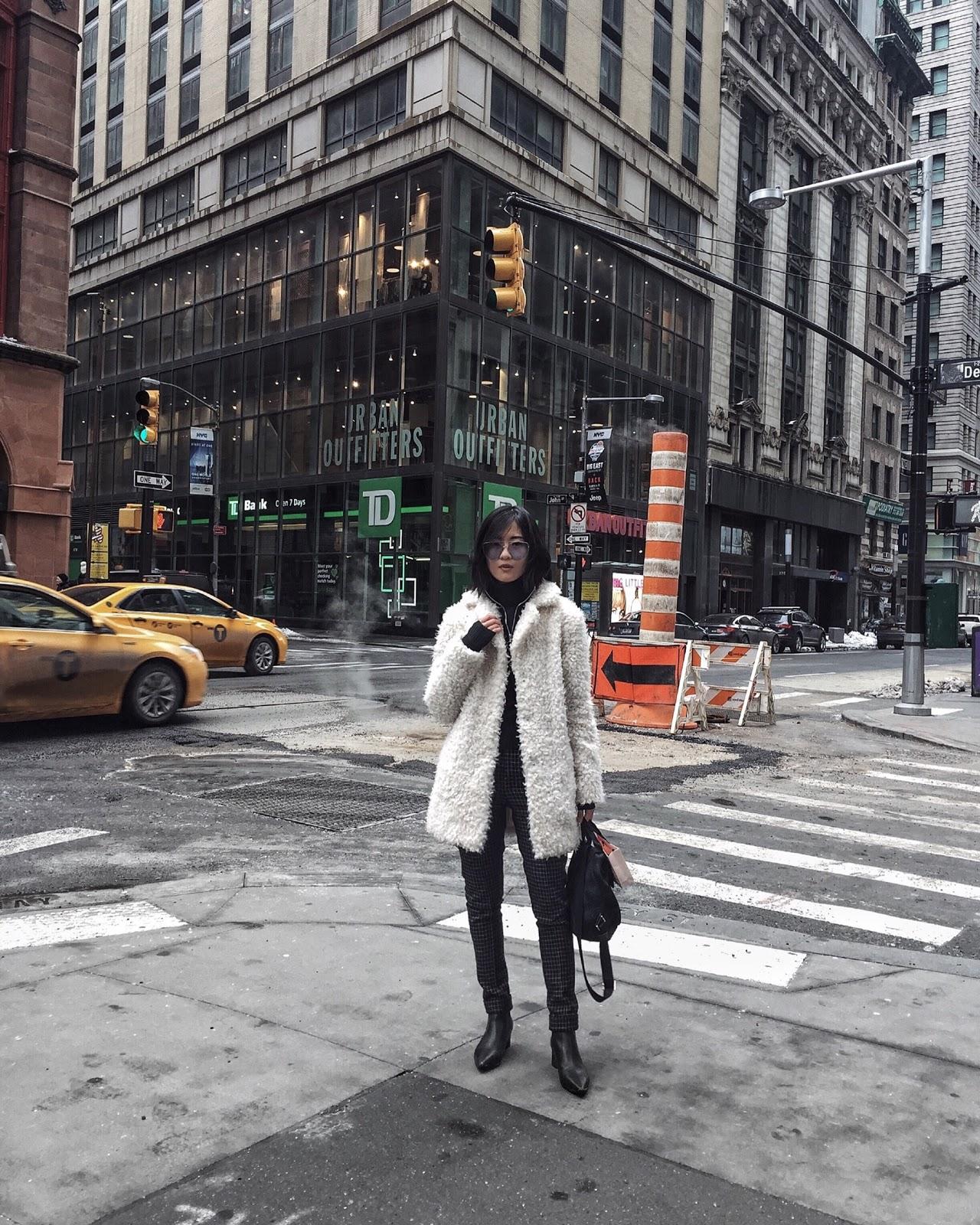 von vogue nyfw fw17 new york claire liu