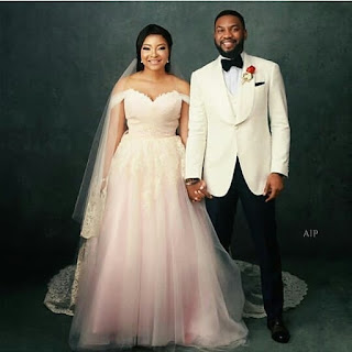 How I fell in love with Ibrahim Suleiman – Linda Ejiofor