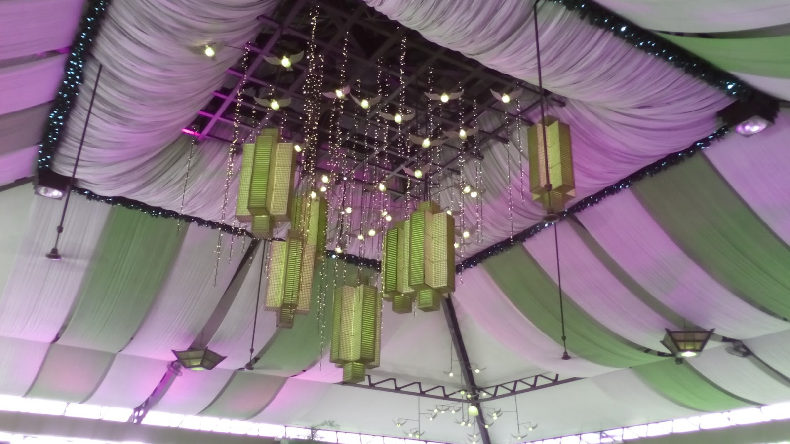 Metro Manila Venues: Gazebo Royale, your venue for weddings, debuts