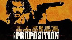 Película la propuesta 2005