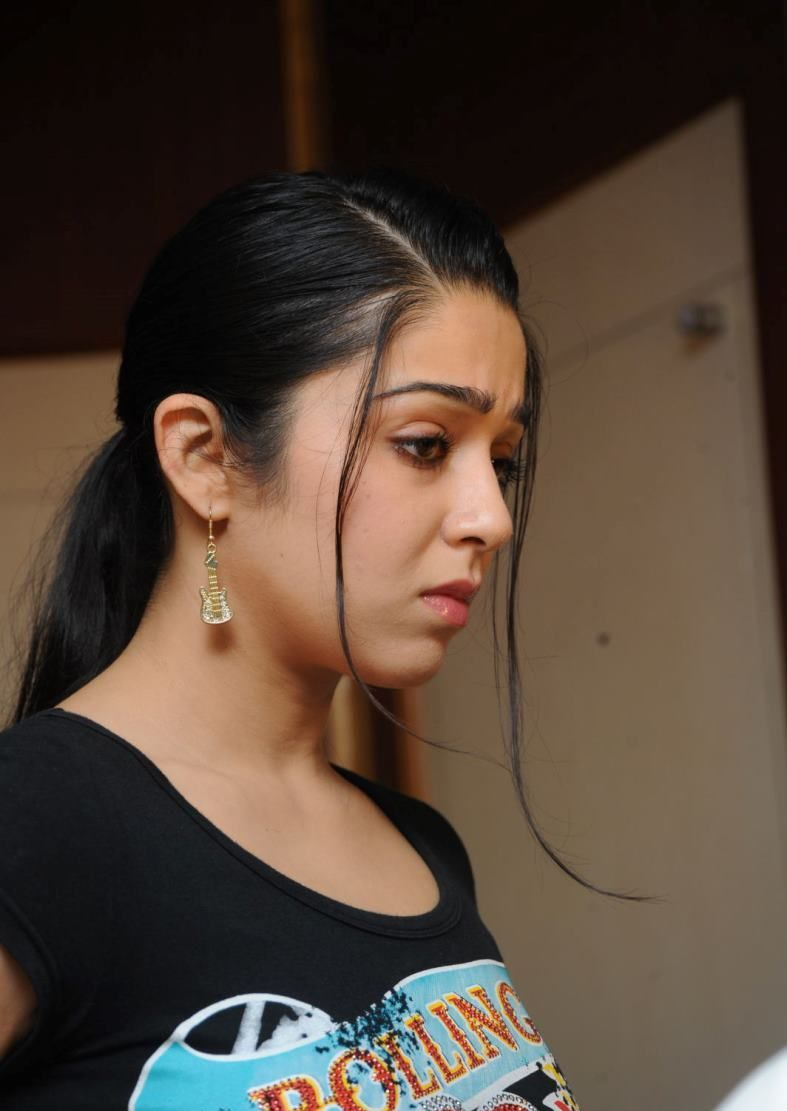 Top 9 Charmi Without Makeup  Styles At Life-5351