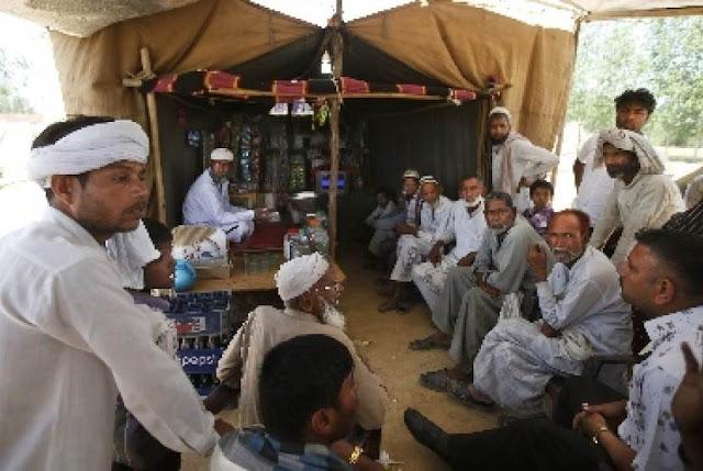 Tak Peroleh Keadilan, 800 Warga Hindu India Memeluk Agama Islam