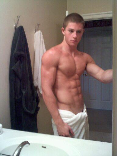Nudist photo walks