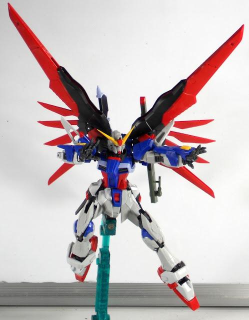 Gundam Seed Toys 115