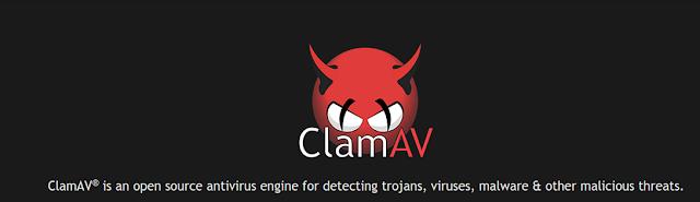 ClamAV para Linux