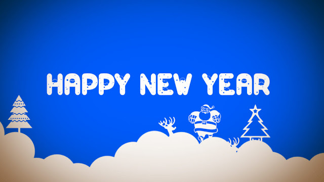 Advance Happy New Year Quotes, Wishes for Friends: