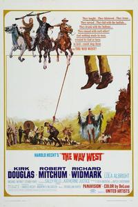 Watch The Way West Online Free in HD