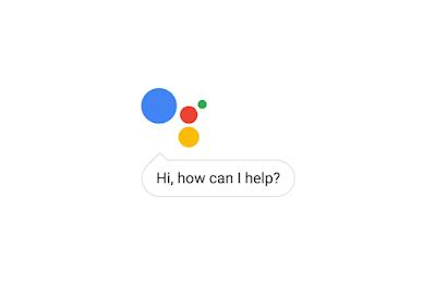 Google Assistant Got New Makeover :Download APK Here