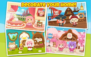 Game Offline - Happy Pet Story MOD APK