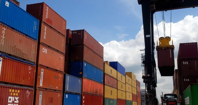 Importaciones de República Dominicana suben un 8% en el primer trimestre