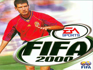FIFA 2000 Game Free Download