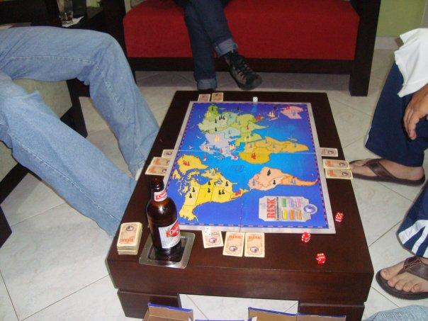 Juegos Y Tablero Los Juegos De Mesa Y Las Bebidas