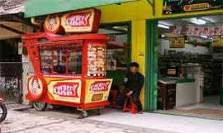 Lowongan Kerja Driver Corner Kebab Bandung