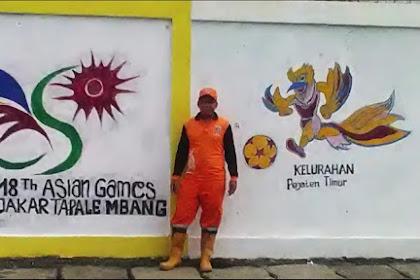 Tak Hadiri Penutupan Asian Games, Ternyata Alasan Sandi Menakjubkan, Berikan Tiketnya ke Petugas PPSU