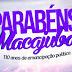 Veja as atrações do Aniversário de Macajuba