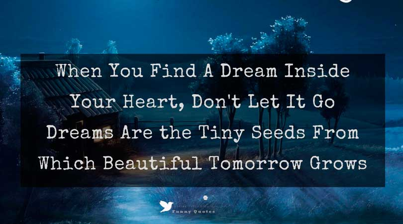Inspirational Good Night Quotes and Messages & images