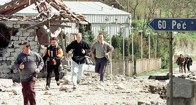 #NATO #agresija #Kosovo #Metohija #Srbija
