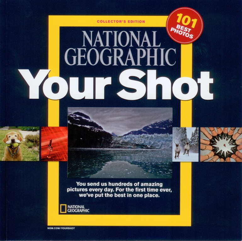 NATGEO YOUR SHOT COMMUNITY MEMBER