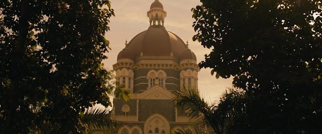 Hotel Mumbai El Atentado imagenes hd