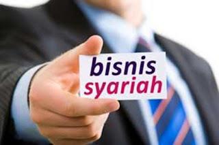Peluang bisnis syariah