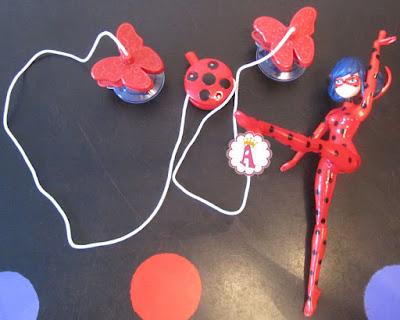 Кукла Lady Bug оригинал