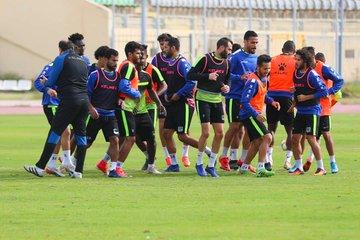 المصري البورسعيدي يستعد لمواجهة نواذيبو الموريتاني في البطولة الكونفيدرالية